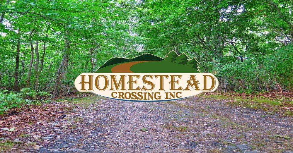 Homestead Crossing