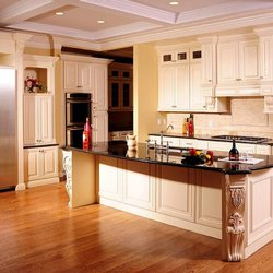 Photo Of Desirable Kitchens Refacing Pittsburgh Pa United States