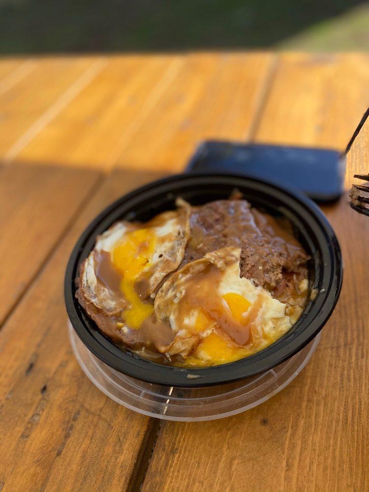 Hula Pig Hawaiian BBQ: 5430 US 79, Round Rock, TX