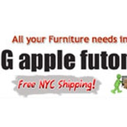 Medium image of photo of big apple futons  u0026 more   new york ny united states