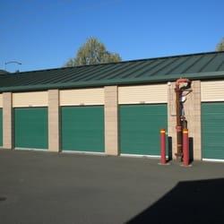 Photo Of Santa Rosa Avenue Self Storage Ca United States