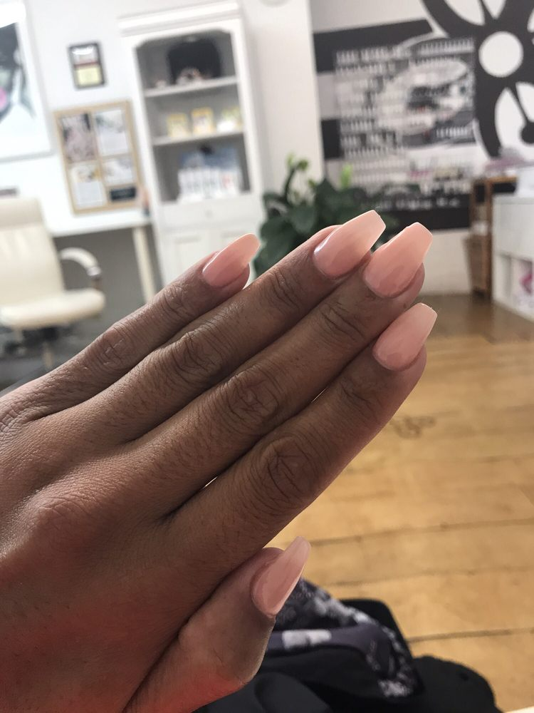 Gel Fill In & Gel Polish - Yelp