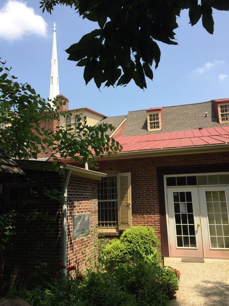 Salem County Historical Society: 83 Market St, Salem, NJ
