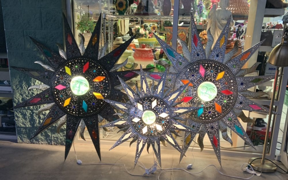 Chumel's Thrift & More: 821 N Copia St, El Paso, TX