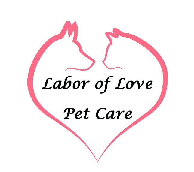 Labor Of Love Pet Care: San Francisco, CA