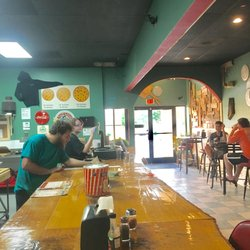 Photo Of Zer S Pizzeria And Bar Asheville Nc United States