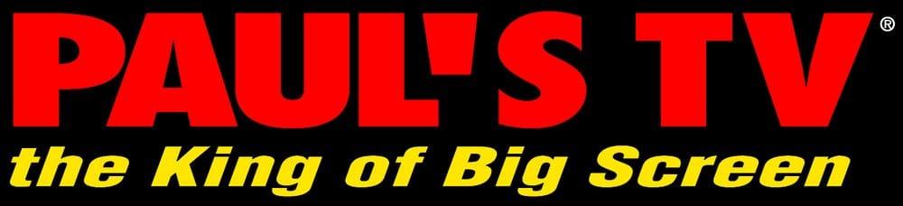 Paul's TV: King of Big Screen: 8748 W Saginaw Hwy, Lansing, MI