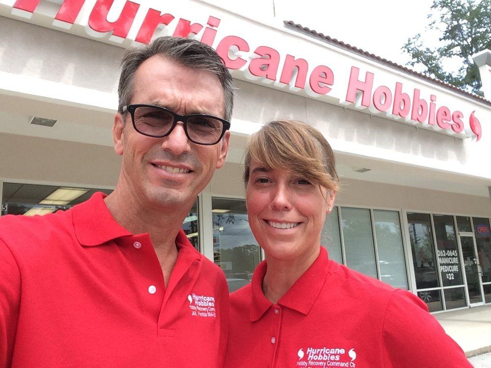 Hurricane Hobbies: 11629 San Jose Blvd, Jacksonville, FL