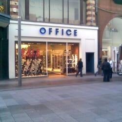 Office Shoe Shops 6 Henry St North Inner City Dublin Phone