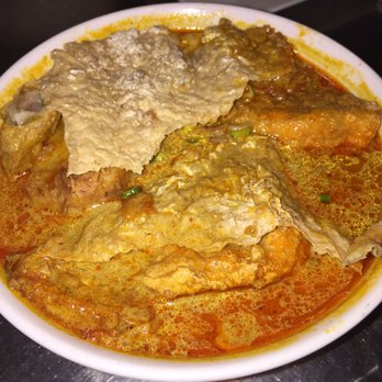 Asian spicy curry pop up order food online 159 photos for Aura thai fusion cuisine new york ny