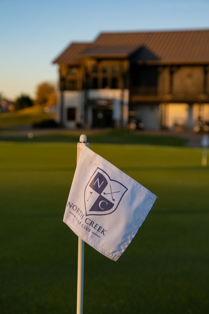 North Creek Golf Club: 8770 N Creek Blvd, Southaven, MS