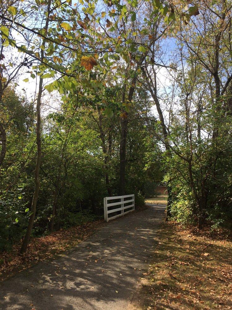 Aspen Grove Park Trails