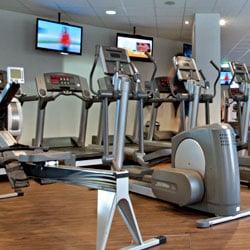 Fitness First - Women Club - GESCHLOSSEN - Fitnessstudio ...