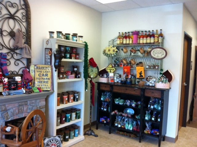 Knit Knook: 10903 US Hwy 285, Conifer, CO