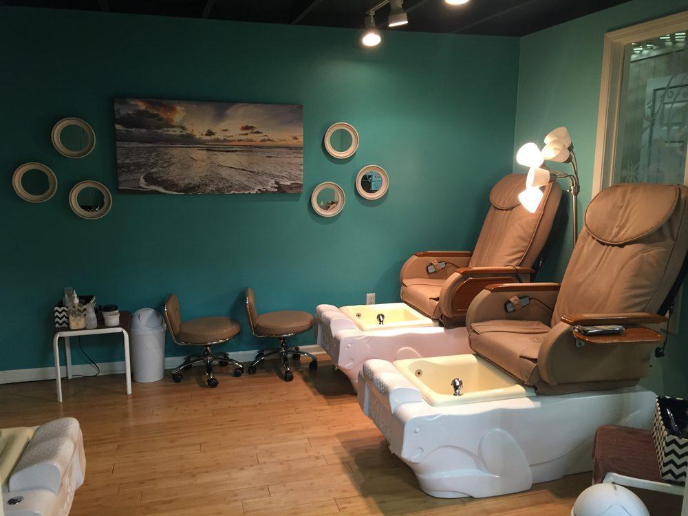 Hair Culture Salon and Spa: 240 S Hancock St, Pentwater, MI