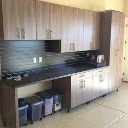 Photo Of AZ Cabinet Maker   Chandler, AZ, United States. Custom Garage  Cabinets