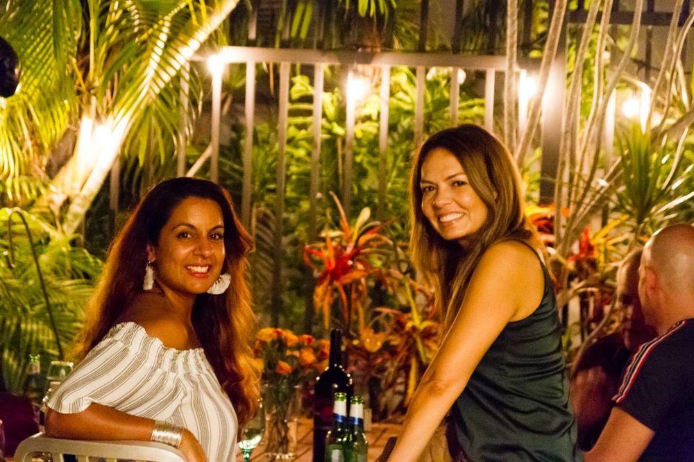 Veni Vidi Vici Social Club: 875 NE 79th St, Miami, FL