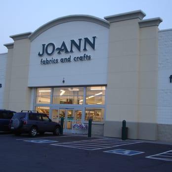 Jo Ann Fabrics And Crafts Denver Co