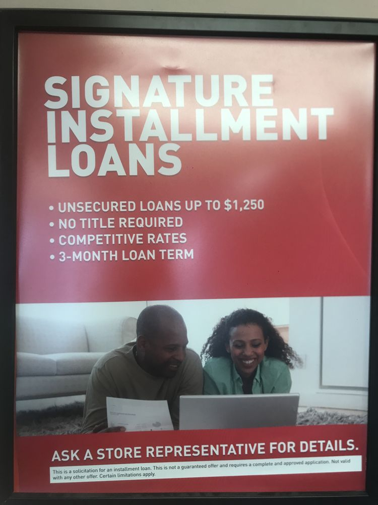 Nevada Title And Payday Loans