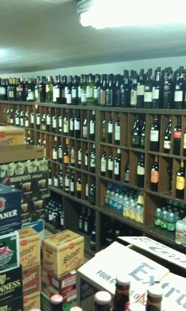 Social Spots from Zella's Liquors