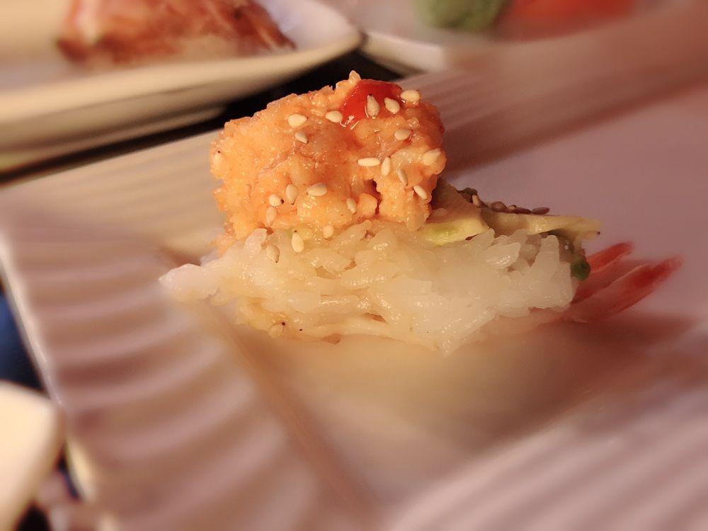 Kei Sushi