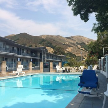 Travelodge San Luis Obispo 13 Photos 40 Reviews Hotels 1825 Monterey St San Luis Obispo