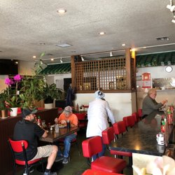 Photo Of Chong S Szechuan Restaurant Monterey Ca United States
