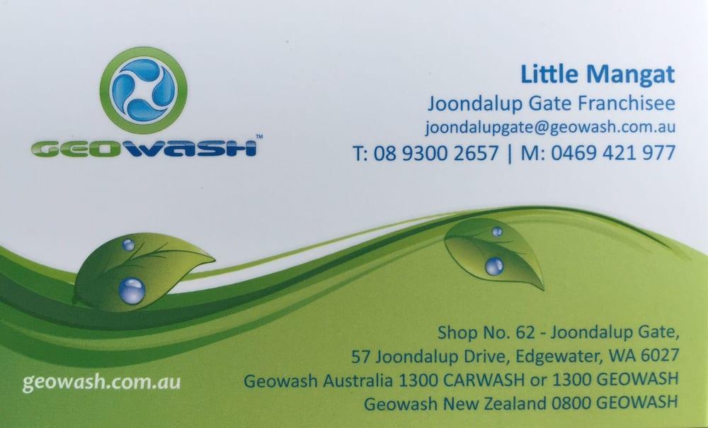 Geowash Joondalup Gate - 26 Photos - Car Wash - Shop 62, Joondalup ...