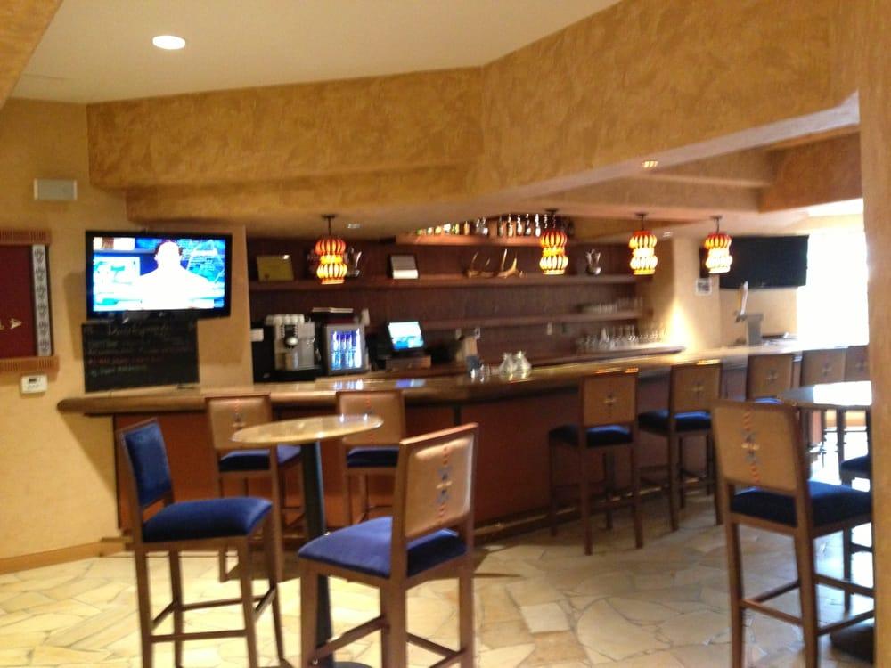 Story Teller Lounge: 20 Buffalo Thunder Trl, Santa Fe, NM
