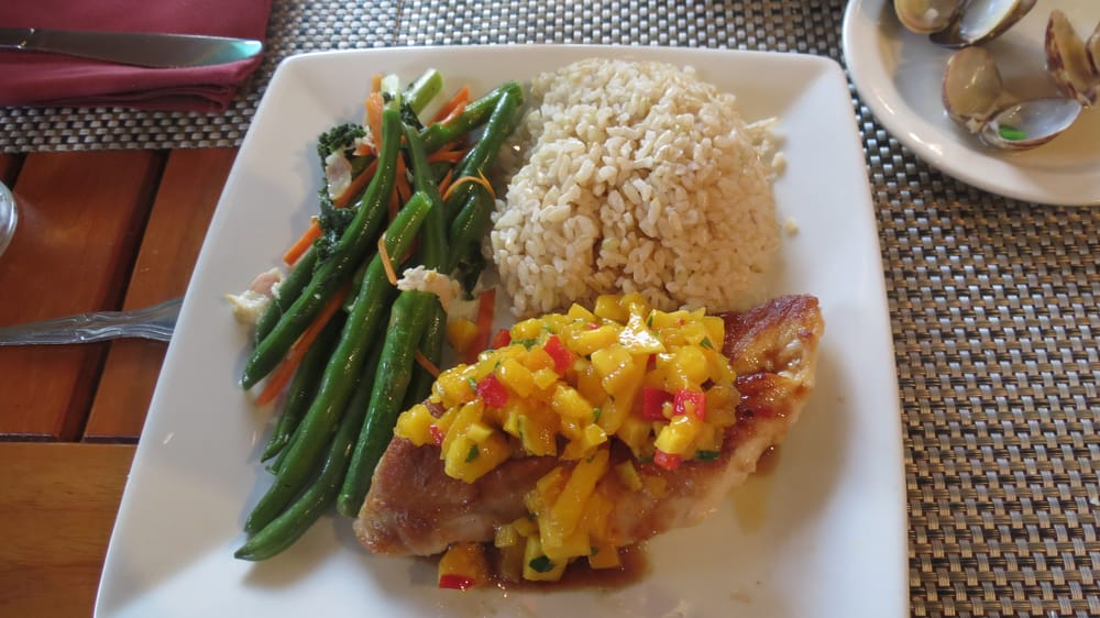 Mango opah yelp for Uncle s fish market grill