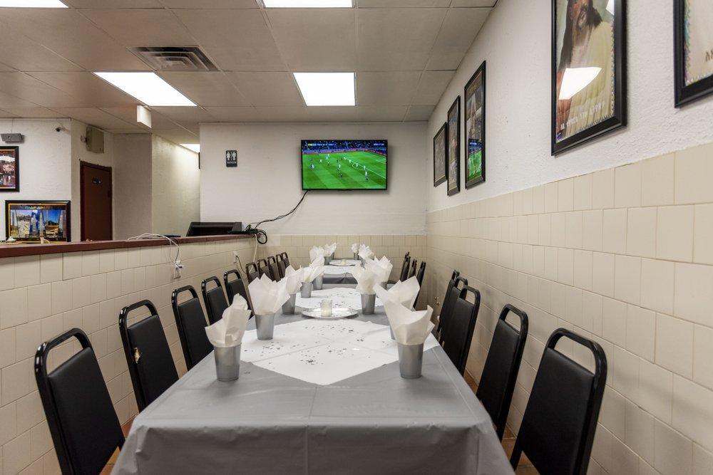 Maru Restaurant and Grocery: 2425 W Walnut St, Garland, TX