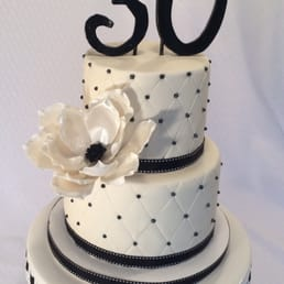 Great Photo Of Suzanneu0027s Signature Wedding Cakes   Charlotte, NC, United States.  Chocolate Cake