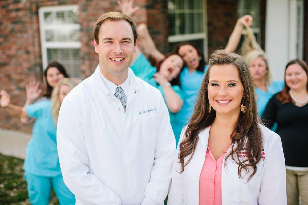 Farmington Dental & Orthodontics: 181 W Main St, Farmington, AR