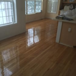 Photo Of Fabulous Floors Cleveland   Strongsville, OH, United States. Floors  Look New ...