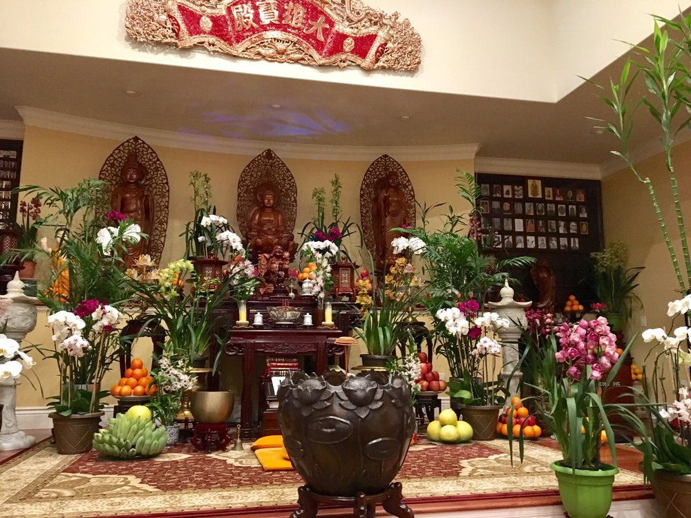 buddhist singles in san jose A buddhist temple in san jose, ca long description: the templem is inside a house on cunningham rd in east san jose.