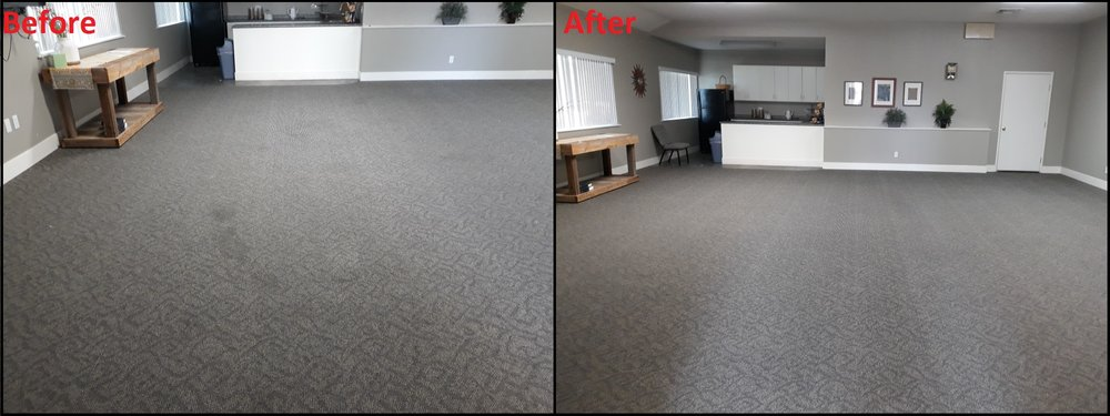 Robert Black's Carpet Cleaning: 405 W Feemster Ave, Visalia, CA