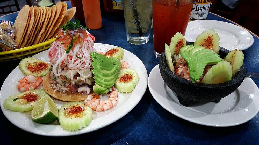 El Bucanero - 190 Photos & 135 Reviews - Seafood - 13802 Embassy Row, San Antonio, TX, United ...