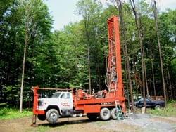 Allegany Well Drilling: 186 Olean Rd, Bradford, PA