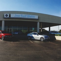 Photo Of Joe Self BMW   Wichita, KS, United States