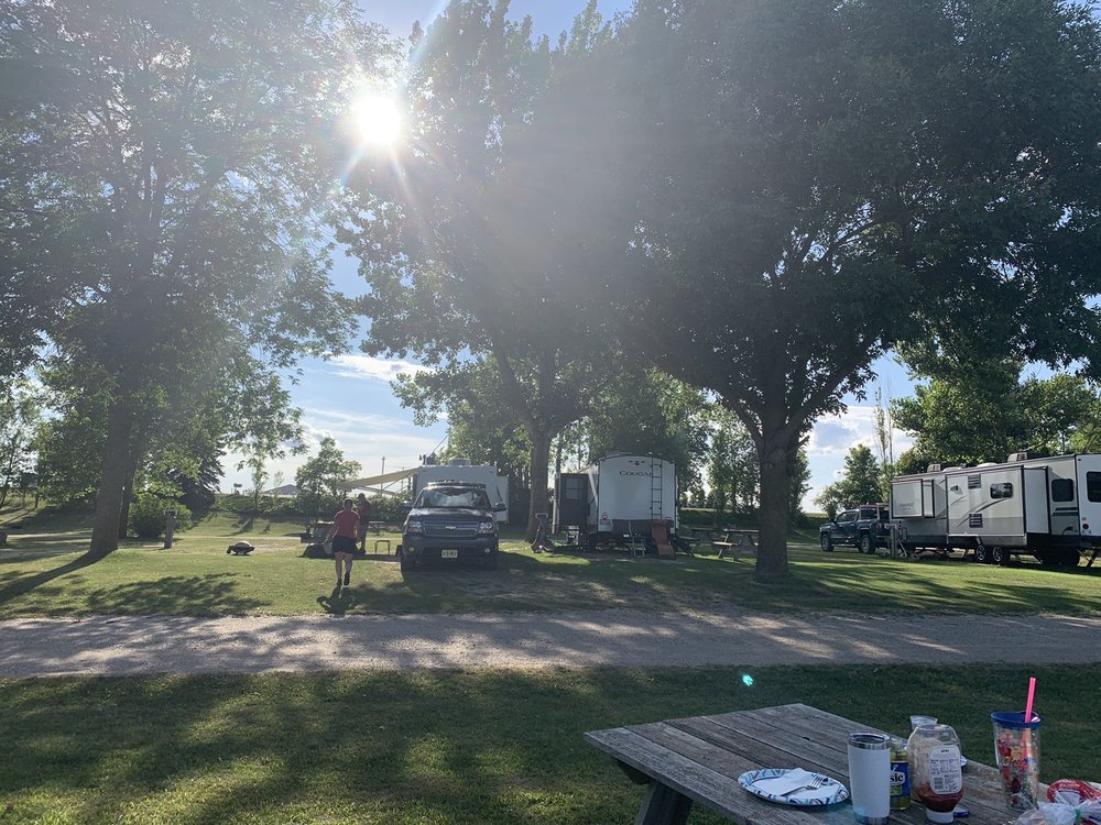 Prairie Cove Campground & Rv Park: 29188 State Highway 78, Ashby, MN