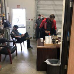 Photo Of Kemnitz Air Conditioning Heating Irvine Ca United States Coffee
