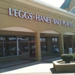 f878b2d7589ee L eggs-Hanes-Bali Playtex Factory Outlet - Outlet Stores - 1469 Retherford  St