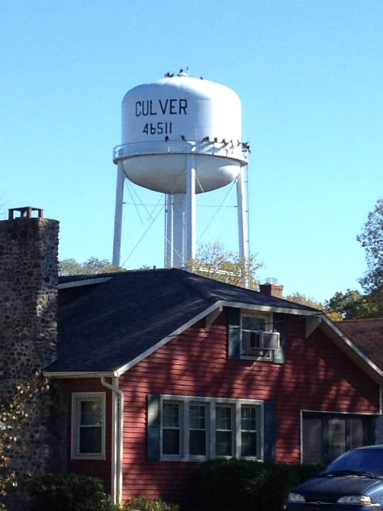 Town of Culver: Culver, IN