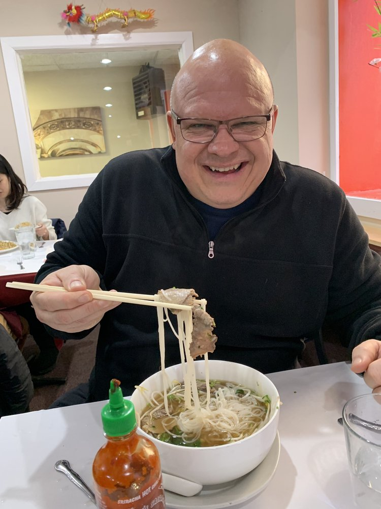 Pho Thang Cafe