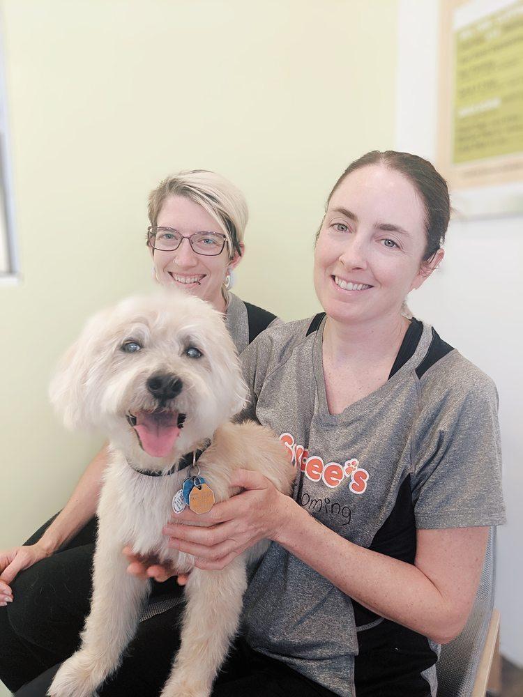 Sydnee's Pet Grooming: 663 N Marketplace Dr, Centerville, UT