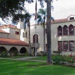 Riverside adult school