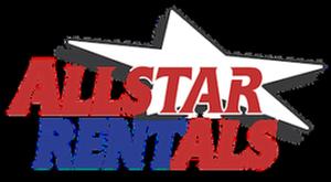 AllStar Rentals: 1036 N Bridge St, Elkin, NC