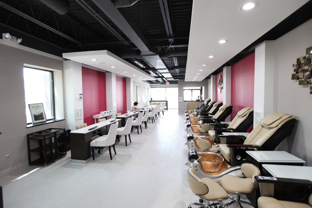 Fairfax Bliss Nail Salon & Spa