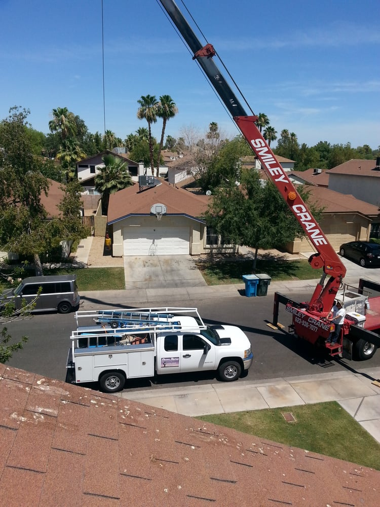 Qual-Tech Air Conditioning & Heating: Surprise, AZ