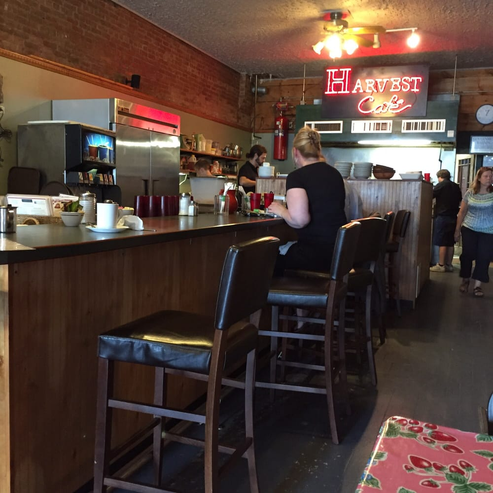 Harvest Cafe Montour Falls Ny